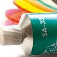 Клей для пластиков Polycryl SA-33