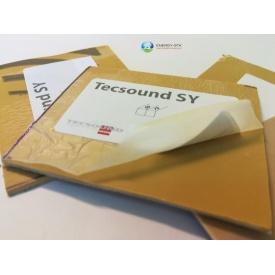 Звукоизоляция самоклеющаяся Tecsound SY 70