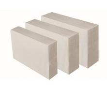 Теплоизоляционные плиты AEROC Energy 100x200x600