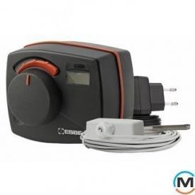 Esbe CRA112 24В, 30 сек, 6Нм привод-контроллер к клапанам VRG/VRB/F