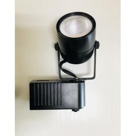 Світильник трековий LED 40W 220-240V 4000K Black/White