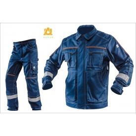 Костюм рабочий AURUM ANTISTAT куртка+брюки