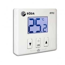 Термостат кімнатний денний (б/каб) RTF2