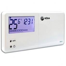 Термостат кімнатний недільне програмування (каб) RTW7