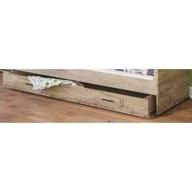 Ящик ліжка Палермо Світ меблів