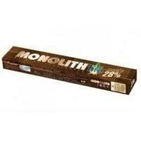 Электроды Монолит РЦ 3 мм упаковка 2,5 кг