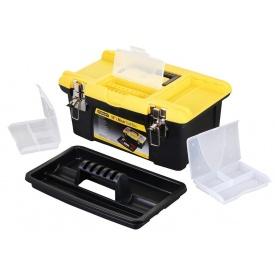 Ящик для инструментов 40 см Джамбо металлический замок STANLEY 1-92-905