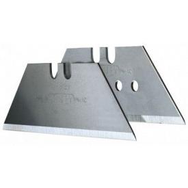 Лезвие для ножа 1992 для отделочных робот усиленное 5 шт STANLEY 0-11-921