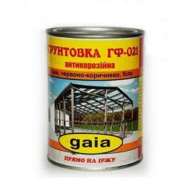 Грунт Gaia ГФ-021 1 кг