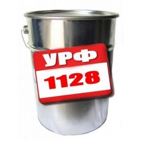Емаль алкідно-уретанова Gaia УРФ-1128 25 кг швидковисихаюча