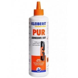 Клей ПУР Kleiberit 501.0 D4 1 кг