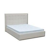 Ліжко ВІКА Сакура 160х200 см без матраца 1 категорія