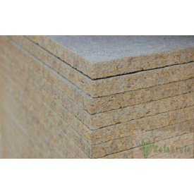 Цементно-стружкові плити 3200х1200х16 мм BZS