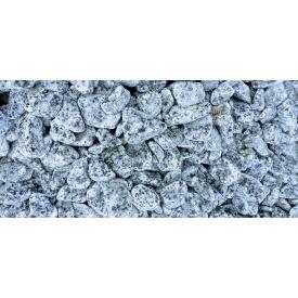 Галька граніт покостівка 10-20 мм сіра