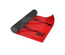 Супердиффузионная мембрана EUROVENT SUPER RED 170 г/м2 1,50х50 м