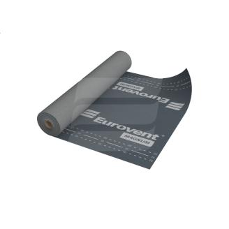 Диффузионная мембрана EUROVENT MAGNUM антиконденсантна 210 г/м2 1,50х50 м