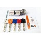 Цилиндр TOKOZ PRO 300 ключ/тумблер 110 мм 60х50Т