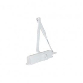 Дверний доводчик DORMA TS Compakt EN2/3/4 білий