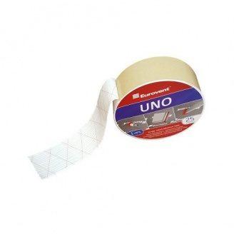 Односторонняя клейкая лента UNO EUROVENT