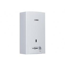 Газовий проточний водонагрівач Bosch Therm 4000 WR 10-2 P plus