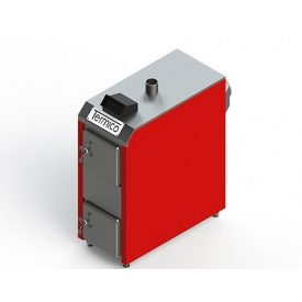 Пиролизный котел Termico ЕКО-12П