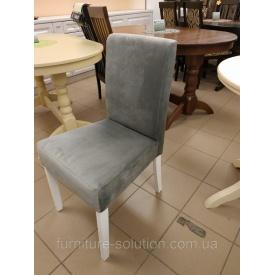 Деревянный каменный стул Софт 90х46