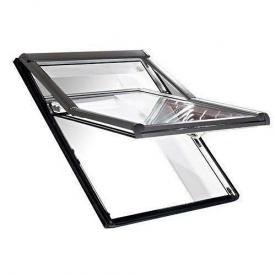 Вікно мансардне Roto Designo R79 K WD 74x140