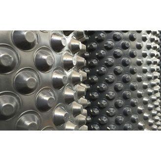 Дренажная мембрана HDPE PDM 600
