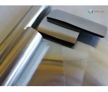Каучукова ізоляція з покриттям AL PLAST 19мм для зовнішнього застосування