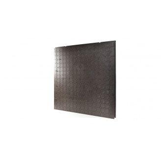 Плитка ПВХ Декор 691х691х12 мм