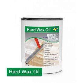 Однокомпонентное масло-воск для паркета Arboritec Hard Wax Oil 1 л