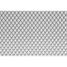 RHEINZINK Перфорированный плоский лист сетка AERO 63% walzblank 1,0х1000х2000 мм