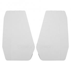 Комплект білих заглушок для FREE FLAP 1.7 Hafele