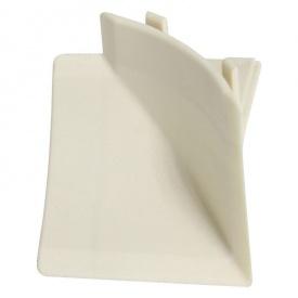 Бортик узкий Thermoplast внутренний угол ниагара 580