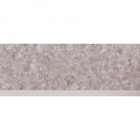 Бортик 112 Гранит Карнак серый (акс.98138)