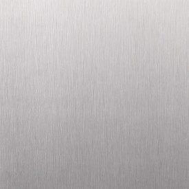 Цоколь 100 мм нержавеющая сталь 1208 L-3м Thermoplast Modern Slim