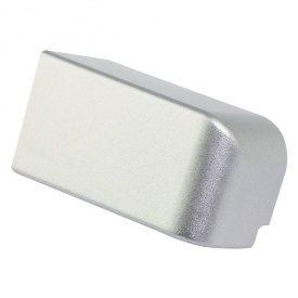 Наружный угол ITALO WAР серебро 820 Thermoplast
