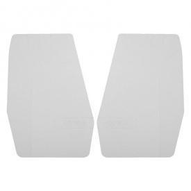 Комплект білих заглушок для FREE FLAP 3.15 Hafele