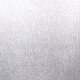 Цоколь 100 мм серебристая щётка 1200 L-3м Thermoplast Modern Slim