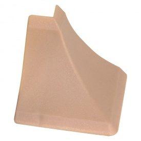 Бортик узкий Thermoplast наружный угол тарна 564