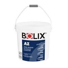BOLIX AZ База фасадної акрилової фарби 18 л База 30 білий