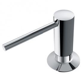 Дозатор для мыла COMFORT, хром (350мл.) Franke (119.0584.065)