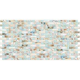 Панель ПВХ Регул Карибы 0,3х480х957 мм