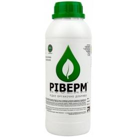 Органическое удобрение Риверм жидкое 1 л (20063010)
