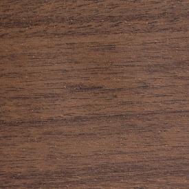 Карниз МДФ 1870 Орех темный 2800 мм