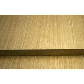 Плита под мебель МДФ Шпонированная А/ВВ 6,5x2070x2500 мм