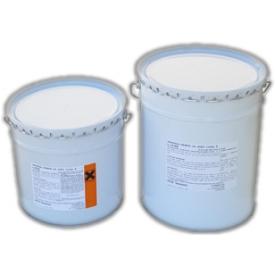 Двокомпонентная полиуретановая грунтовка ALCHIMICA S.A. Universal Primer 2K-4060 20 кг