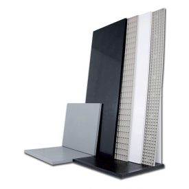 Сэндвич-панель для канализации ТОПАС PANELTIM 2600x1000х51 мм 50х50 мм
