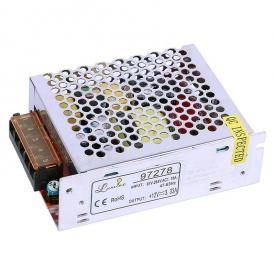 Блок питания для LED 40W 12V IP20 метал корпус
