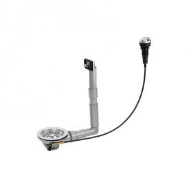 Вентиль-ексцентрик для мийки з нерж. стали 35 мм (112.0073.192)